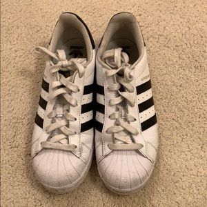 Adidas original superstore sneakers